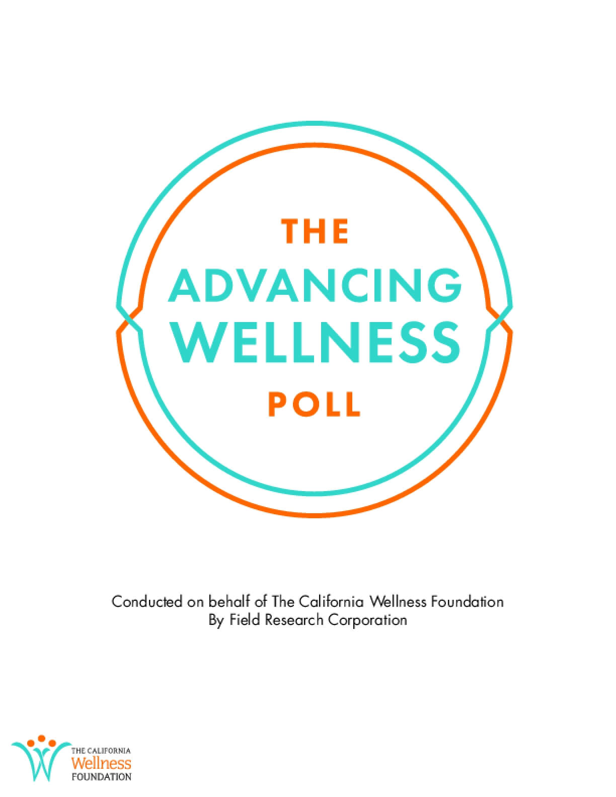 The Advancing Wellness Poll