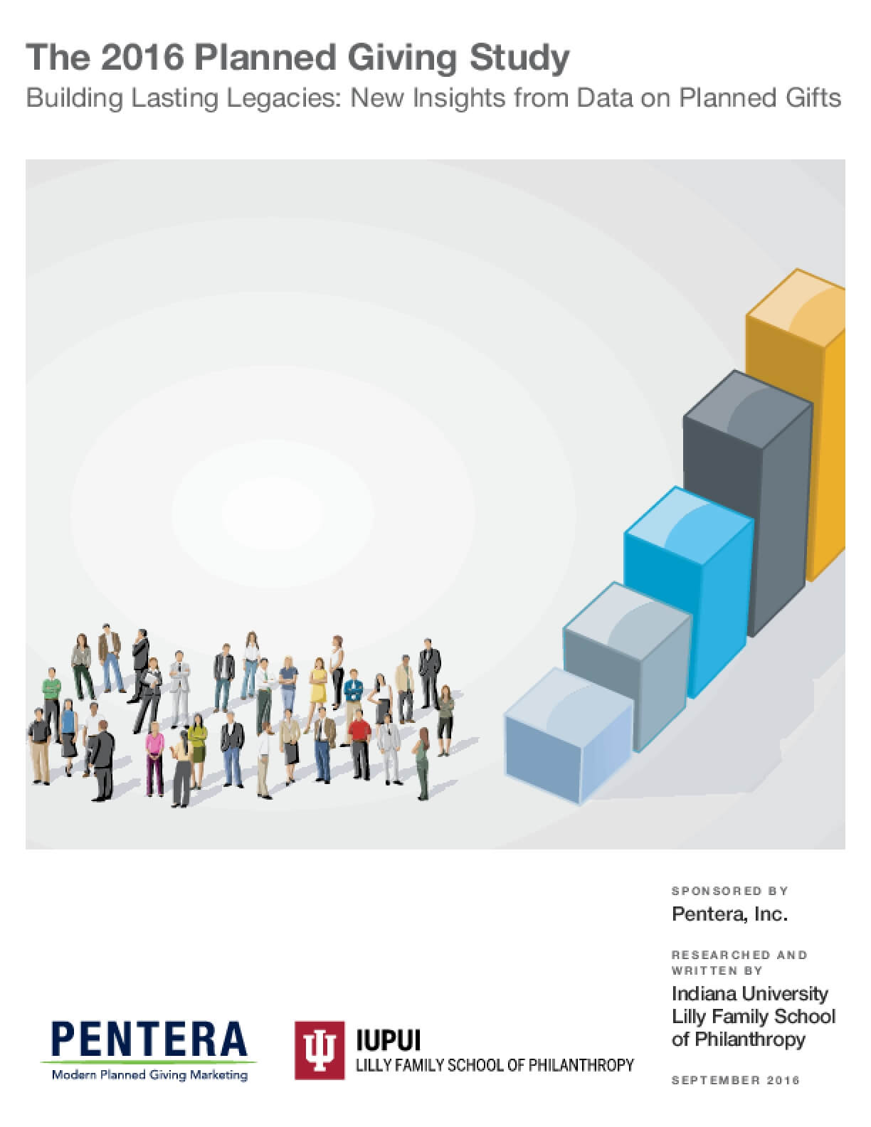 The 2016 Planned Giving Study: Building Lasting Legacies: New Insights from Data on Planned Gifts