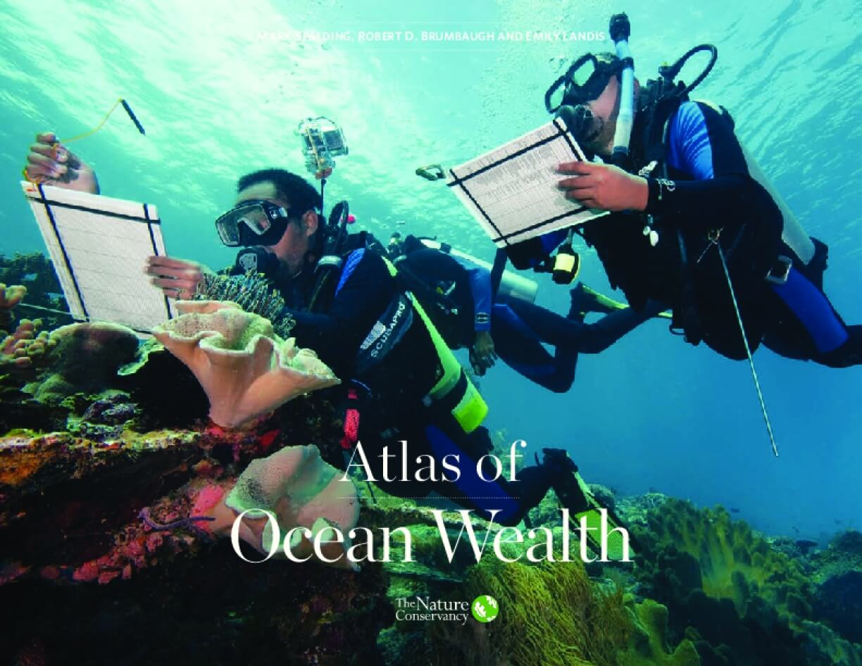 Atlas of Ocean Wealth