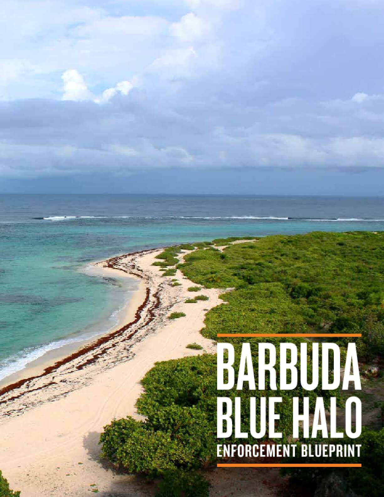 Barbuda Blue Halo Enforcement Blueprint
