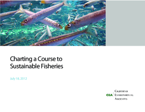 Charting a Course to Sustainable Fisheries