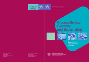Product Service Systems and Sustainability: Opportunities for Sustainable Solutions