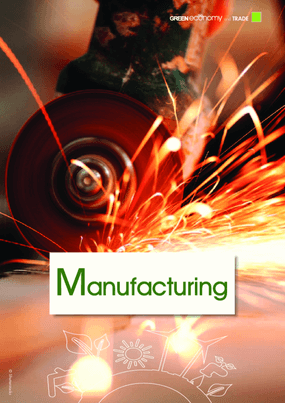 Manufacturing (Chapter from Green Economy and Trade Report)