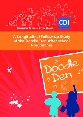 A Longitudinal Follow-up Study of the Doodle Den After-school Programme Childhood Development Initiative
