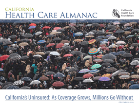 California's Uninsured: As Coverage Grows, Millions Go Without