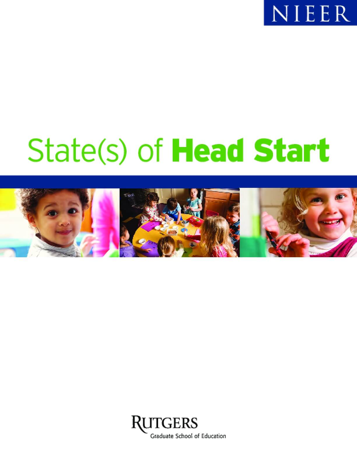 State(s) of Head Start