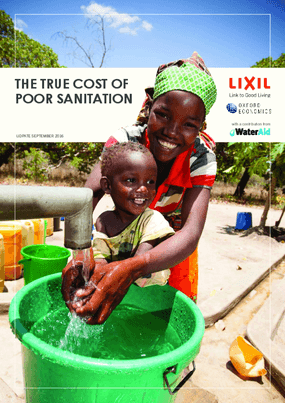 The True Cost of Poor Sanitation