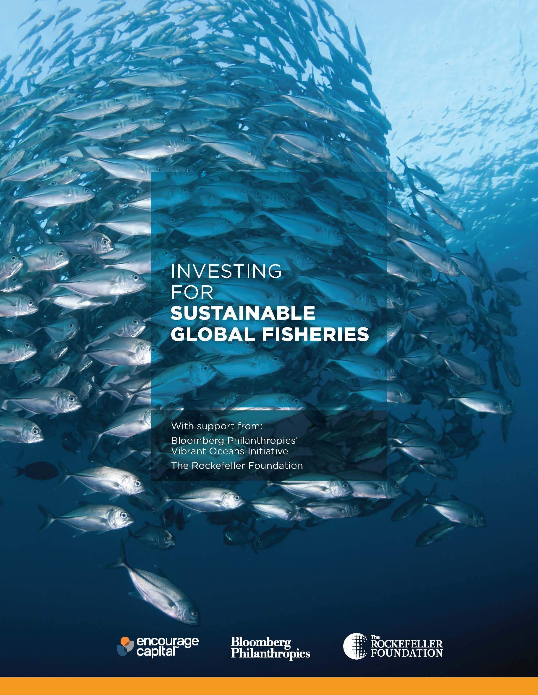 Investing for Sustainable Global Fisheries