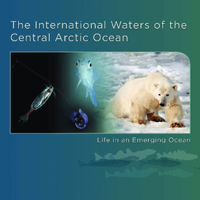 The International Waters of the Central Arctic Ocean: Life in an Emerging Ocean