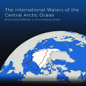 The International Waters of the Central Arctic Ocean Protecting Fisheries in an Emerging Ocean