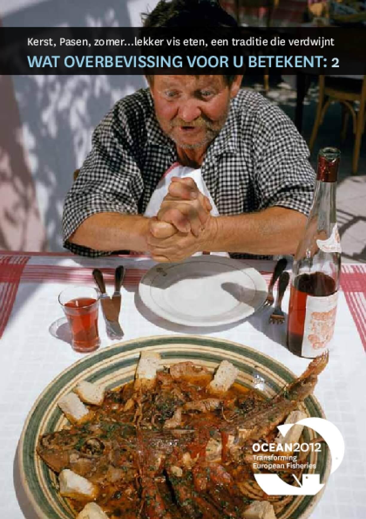 Kerst, Pasen, Zomer...Lekker vis Eten, een Traditie die Verdwijnt: Wat Overbevissing Voor U Betekent 2