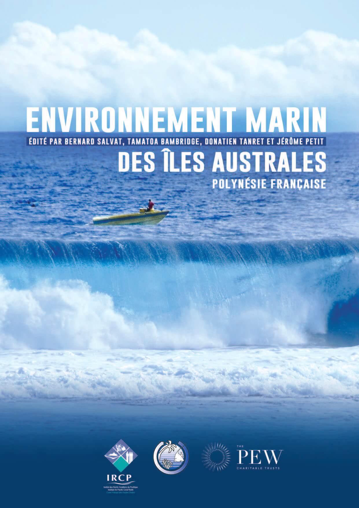 Environnement Marin Des îles Australes  Polynésie Française