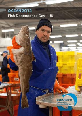 Fish Dependence Day - UK
