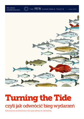 Turning the Tide Ending Overfishing in North-western Europe  (Polish)