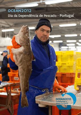 Dia da Dependência de Pescado - Portugal