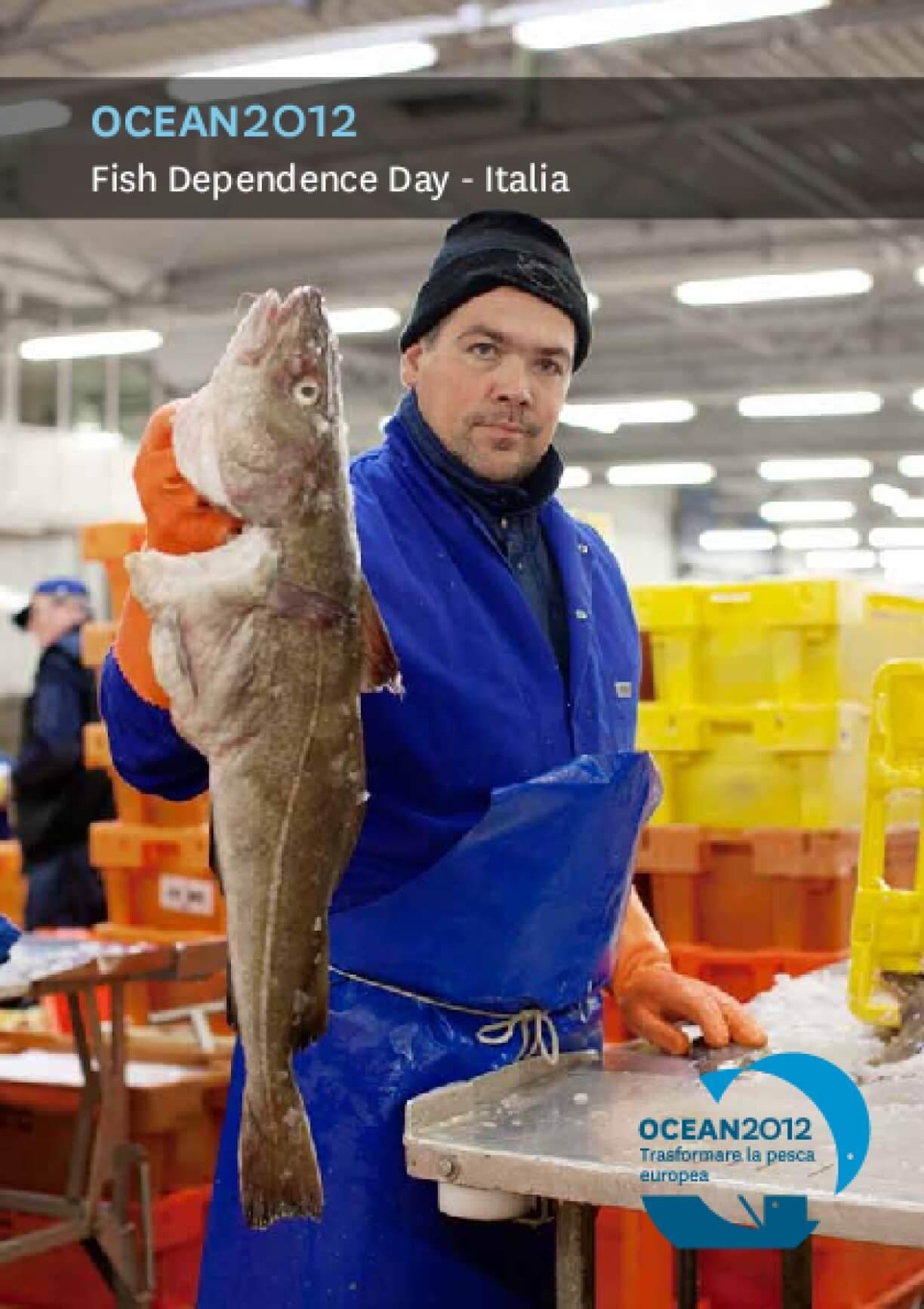 Fish Dependence Day - Italia