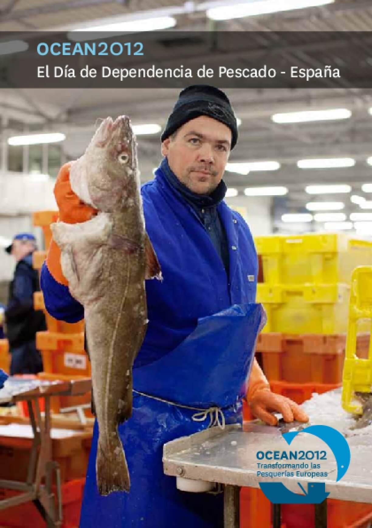 El Día de Dependencia de Pescado - España
