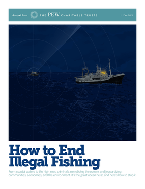 How to End Illegal Fishing