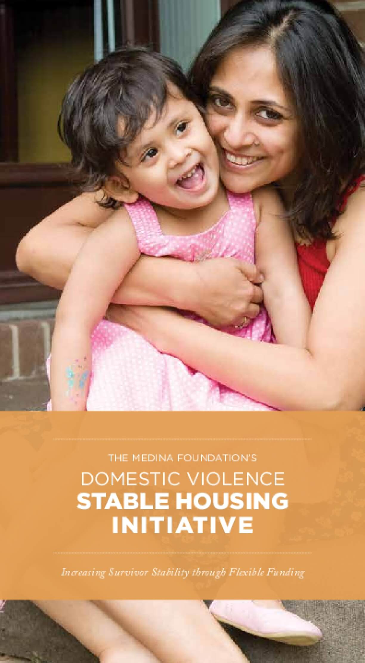 Domestic Violence Stable Housing Initiative