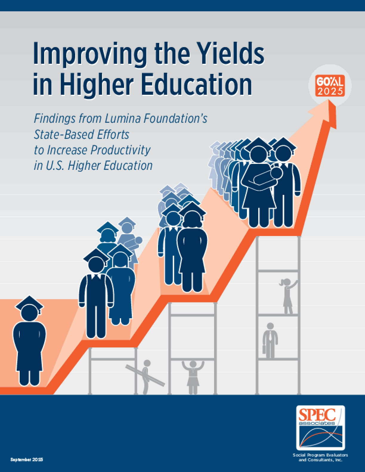 Improving the Yields in Higher Education: Findings from Lumina Foundation's State-Based Efforts to Increase Productivity in U.S. Higher Education