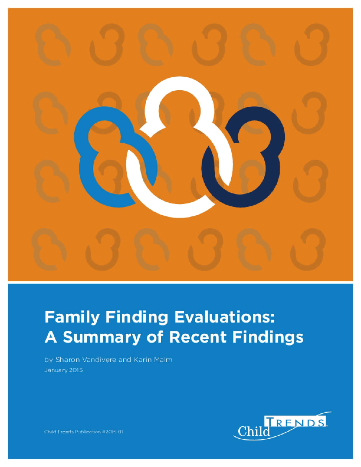 Family Finding Evaluations: A Summary of Recent Findings