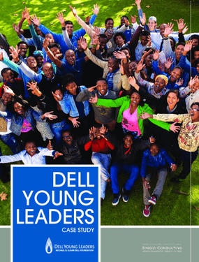 Dell Young Leaders Case Study