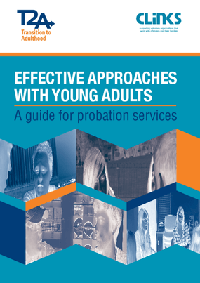 Effective Approaches With Young Adults: A Guide for Probation Services