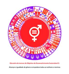 Glossário de termos do Objetivo de Desenvolvimento Sustentável 5: Alcançar a igualdade de gênero e empoderar todas as mulheres e meninas