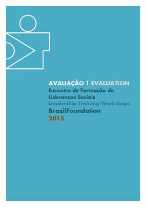 Leadership Training Workshops Evaluation
