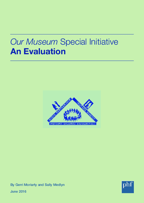 Our Museum Special Initiative: An Evaluation