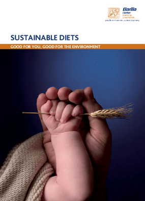Sustainable Diets : Good For You, Good For The Environment