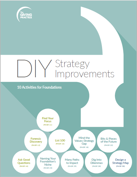 DIY Strategy Improvements