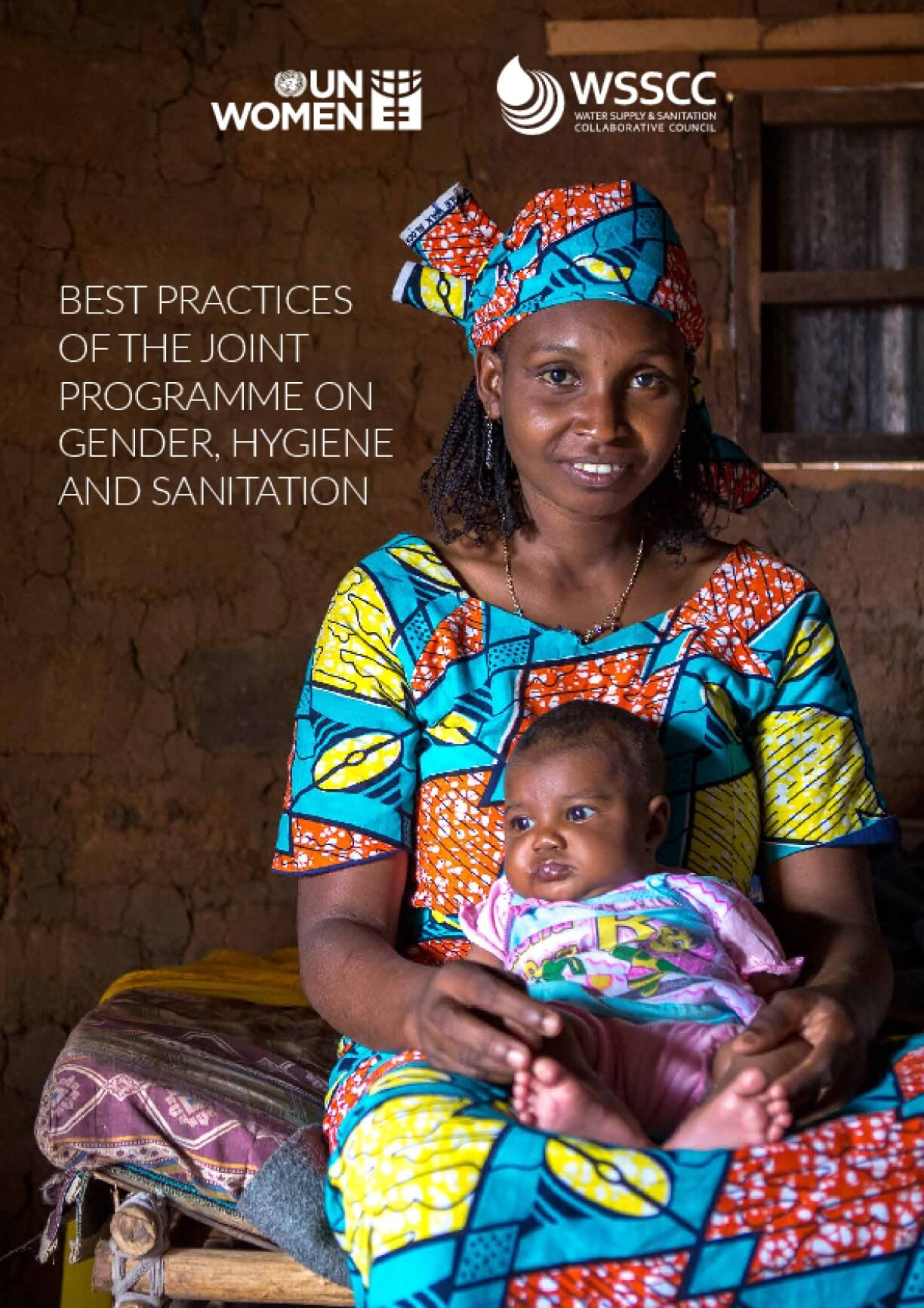 Best Practices of the Joint Programme on Gender, Hygiene and Sanitation
