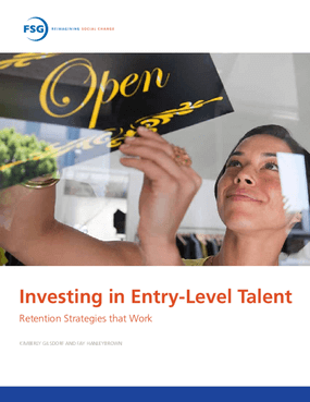 Investing in Entry-Level Talent