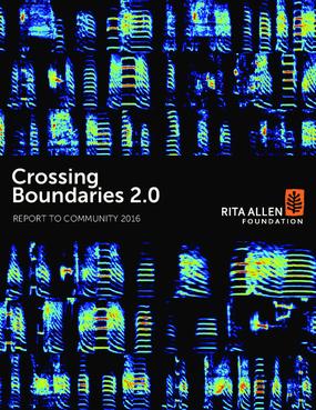 Crossing Boundaries 2.0