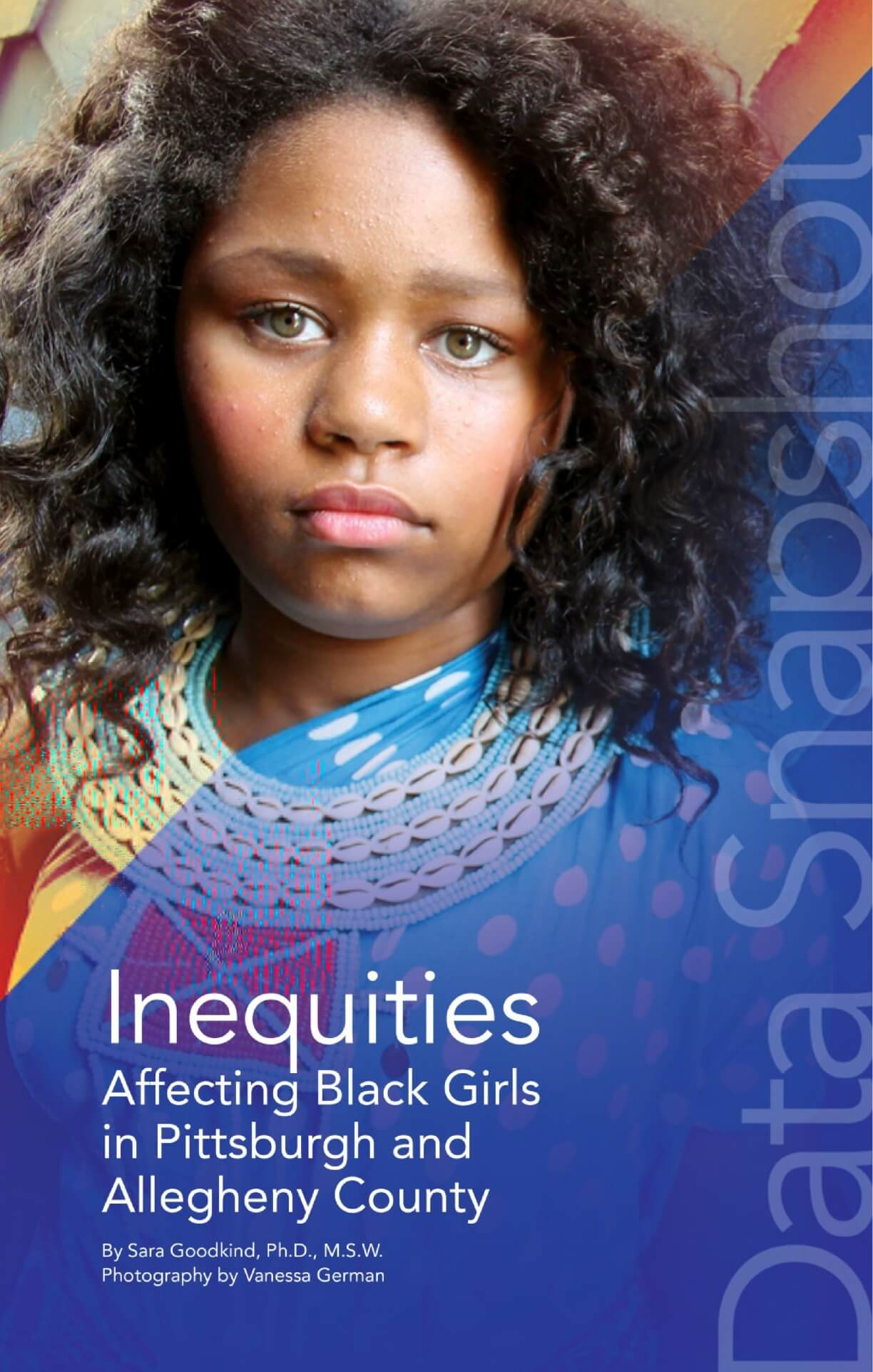 Inequities Affecting Balck Grils in Pittsburgh and Allegheny County