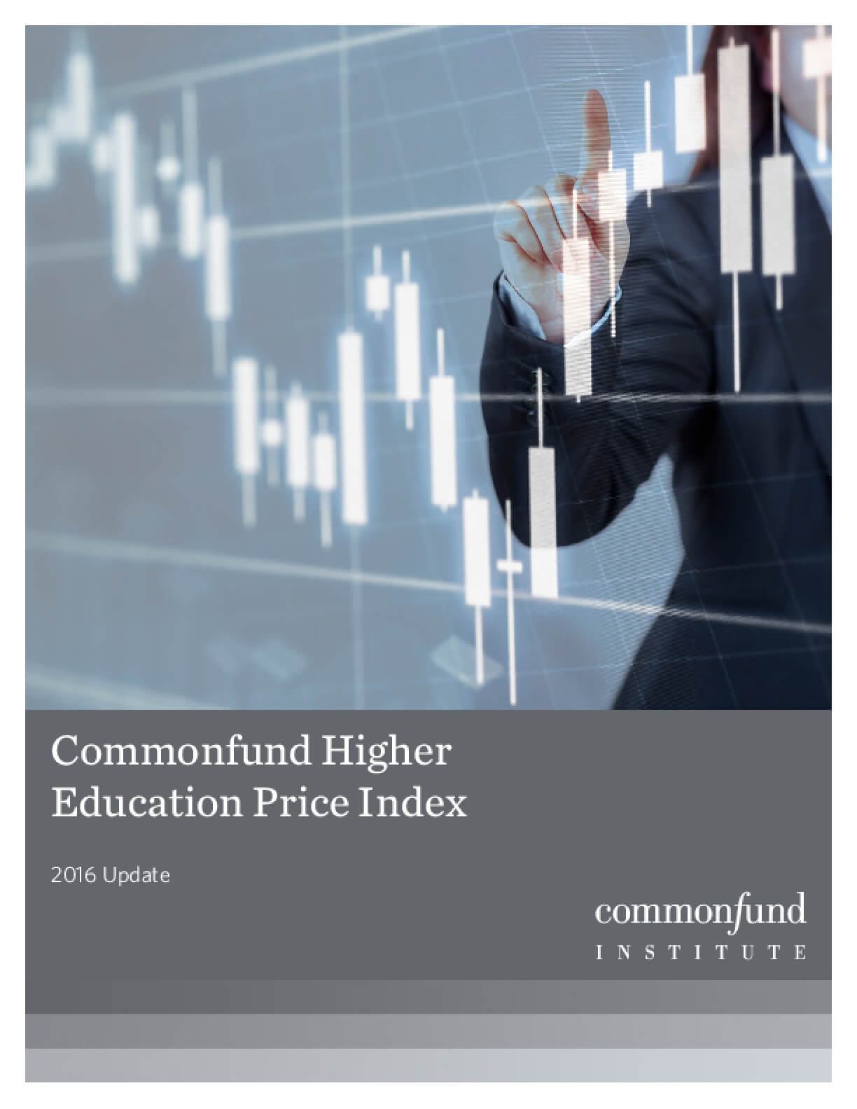 Commonfund Higher Education Price Index 2016 Update