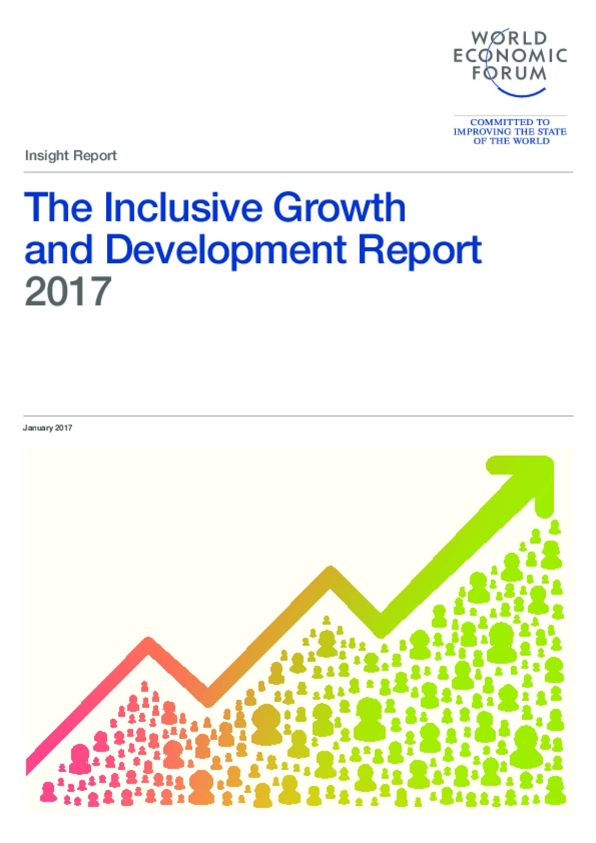 The Inclusive Growth and Development Report 2017