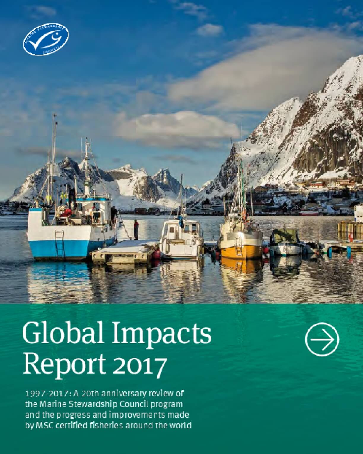 Global Impacts Report 2017