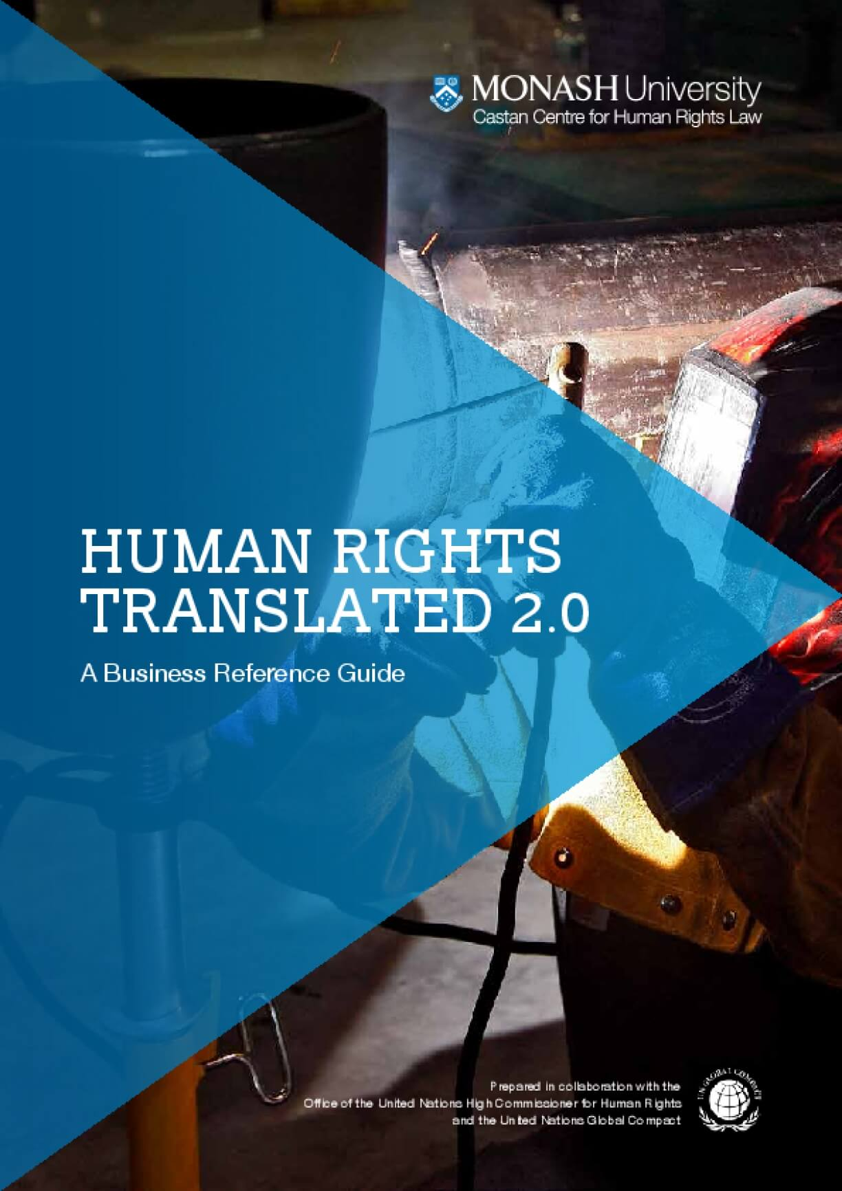 Human Rights Translated 2.0: A Business Reference Guide