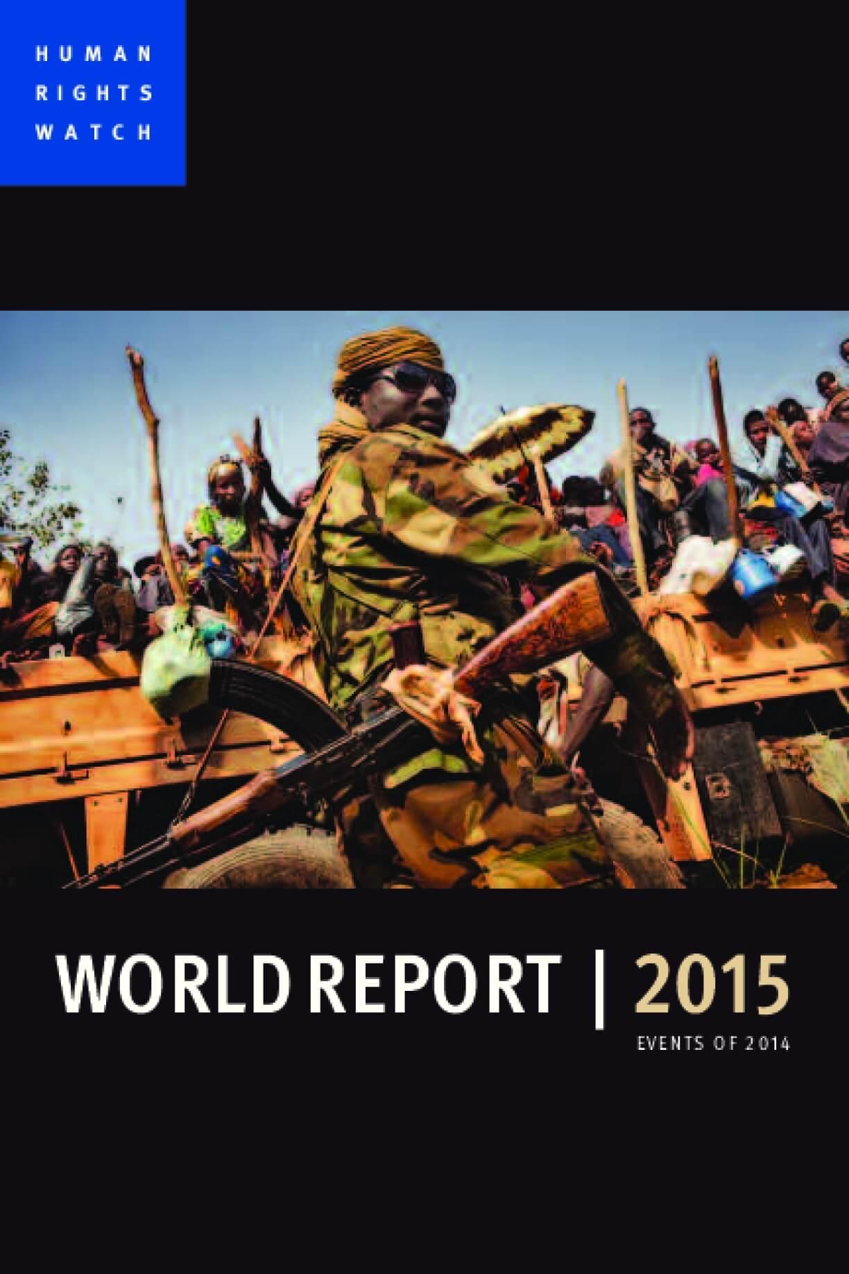 World Report 2015