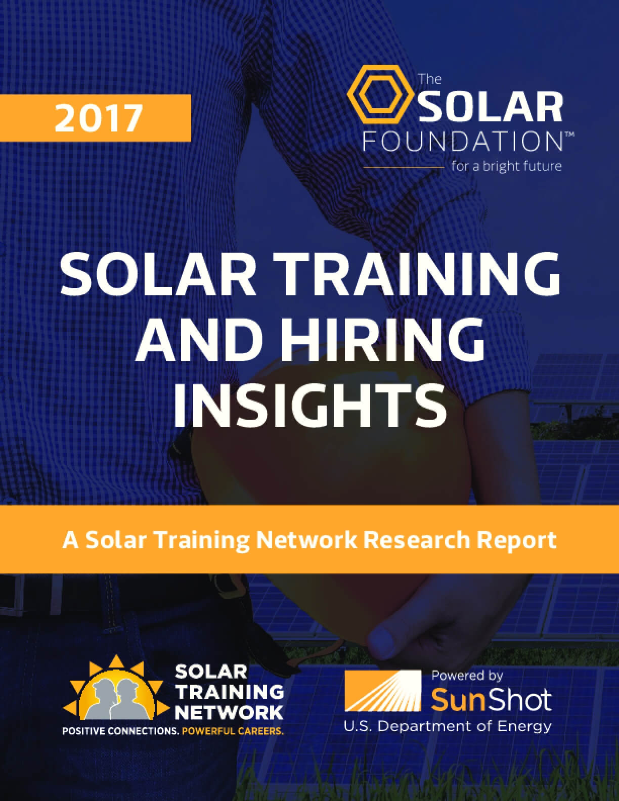 Solar Training and Hiring Insights