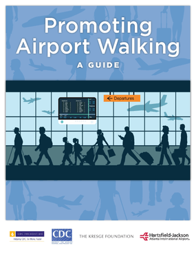 Promoting Airport Walking: A Guide