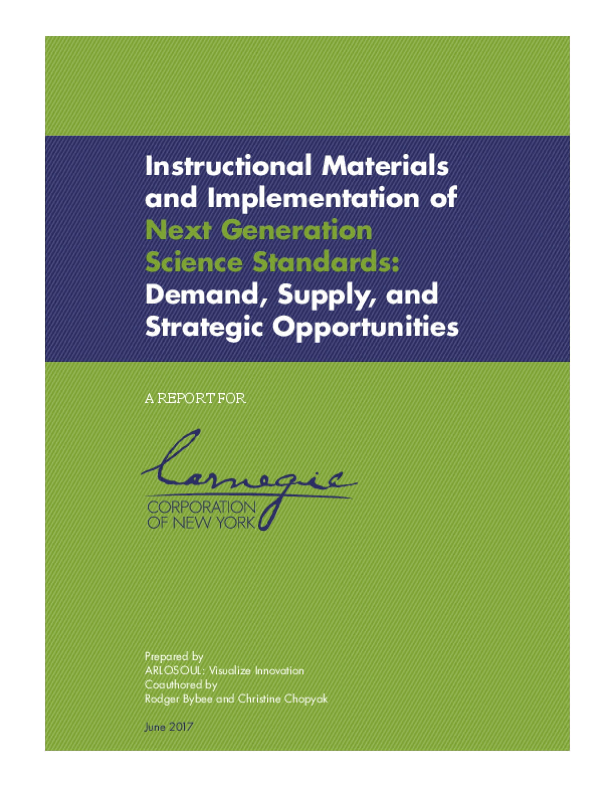 Demand And Supply Pdf