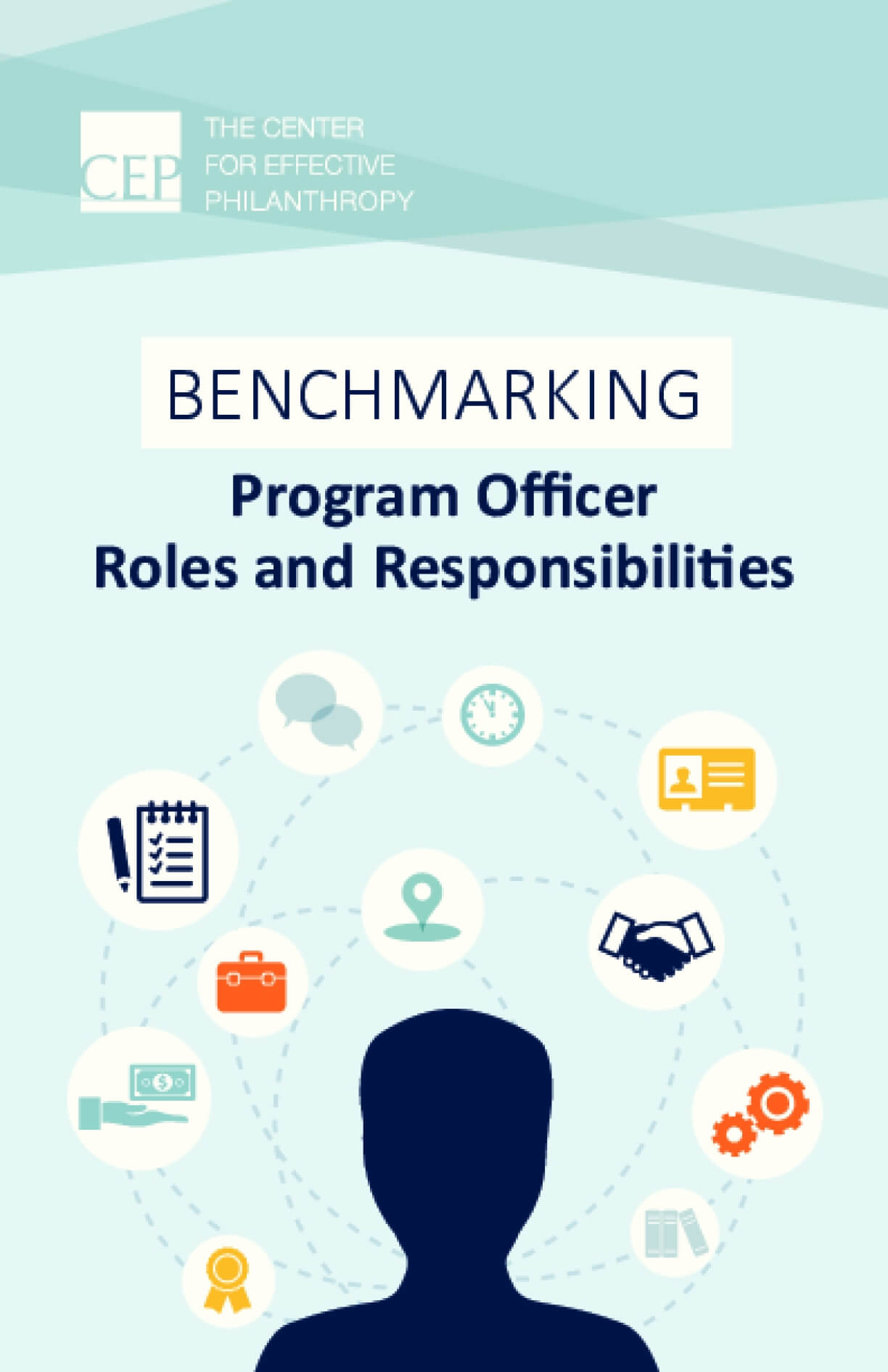 Benchmarking Program Officer Roles and Responsibilities