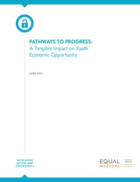 Pathways to Progress: A Tangible Impact on Youth Economic Opportunity