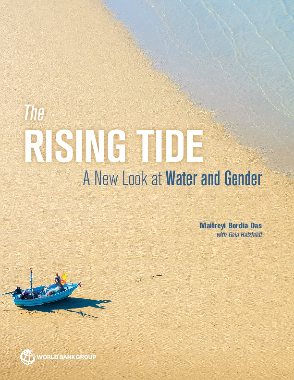 The Rising Tide: A New Look at Water and Gender