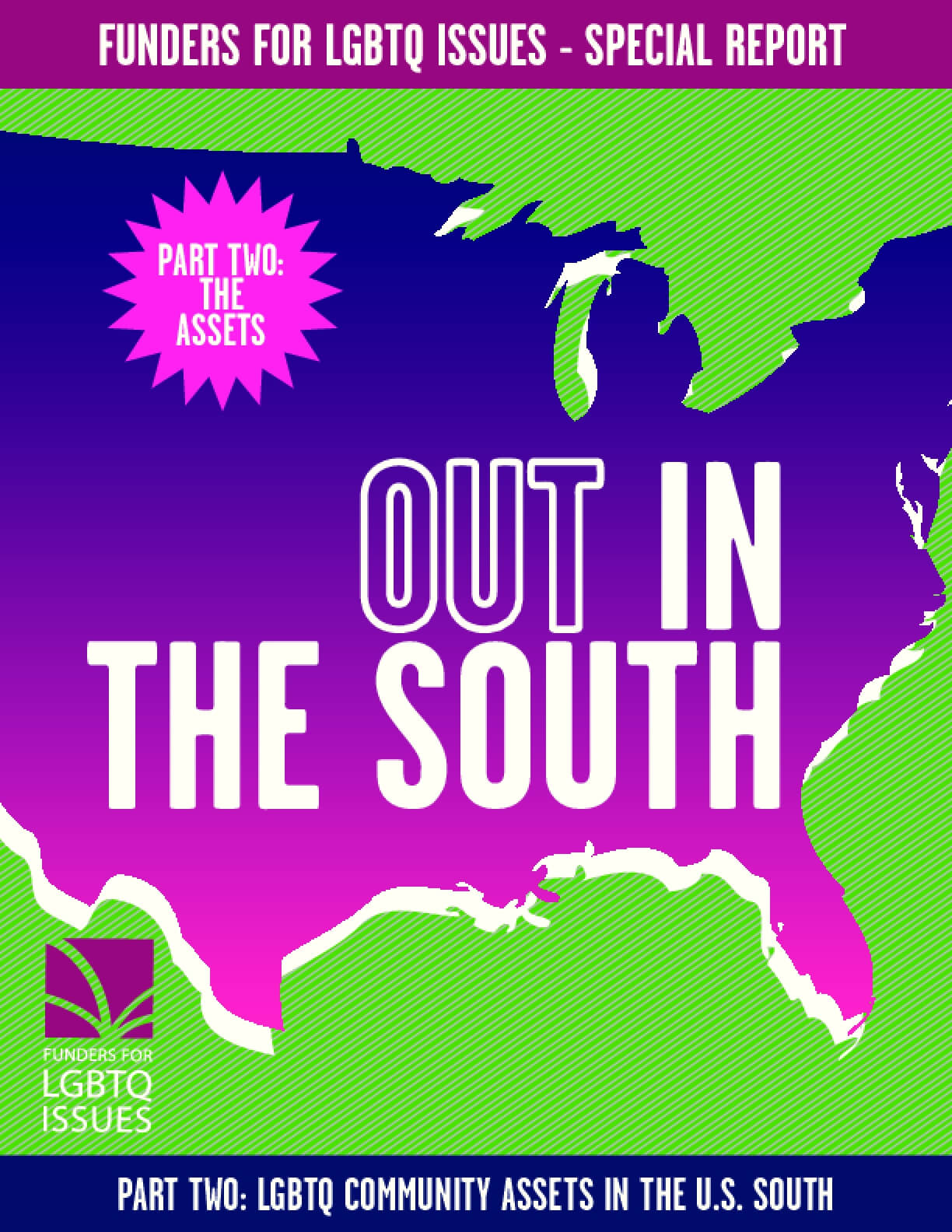 Out In The South: LGBTQ Community Assets In The U.S. South, Part Two