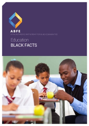 Education: Black Facts