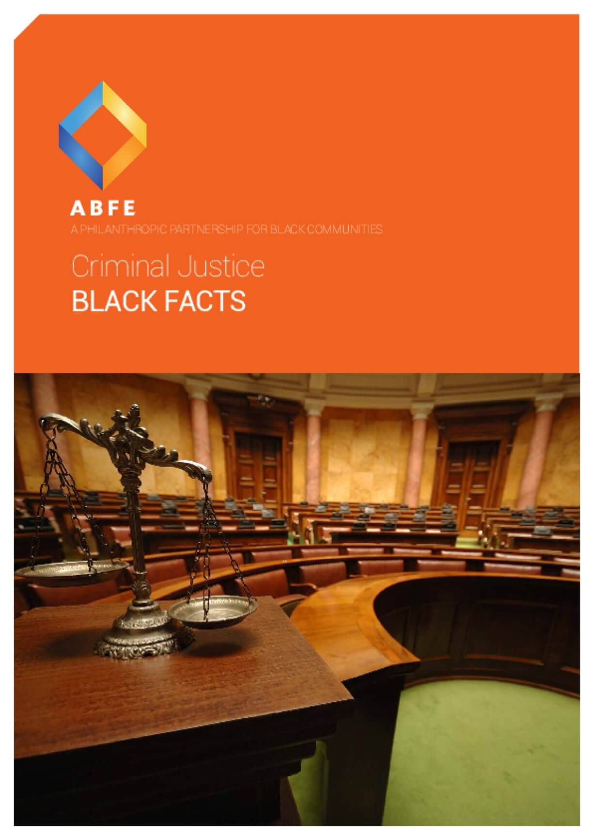 Criminal Justice: Black Facts